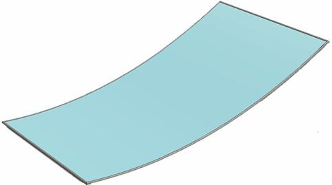集热管采用双层管结构